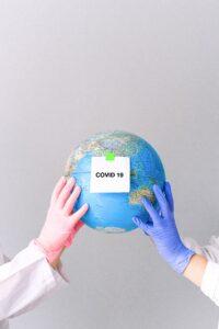 Covid 19 is worldwide